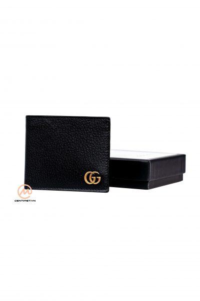 4afc0bde303e Ví Gucci GG Marmont leather bi-fold wallet - Centimet.vn