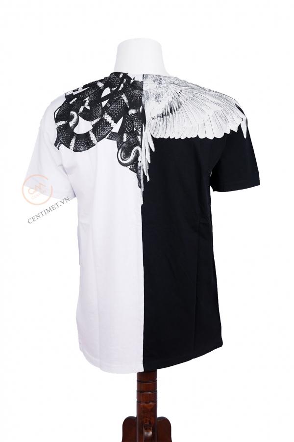 áo phông Marcelo Burlon chính hãng