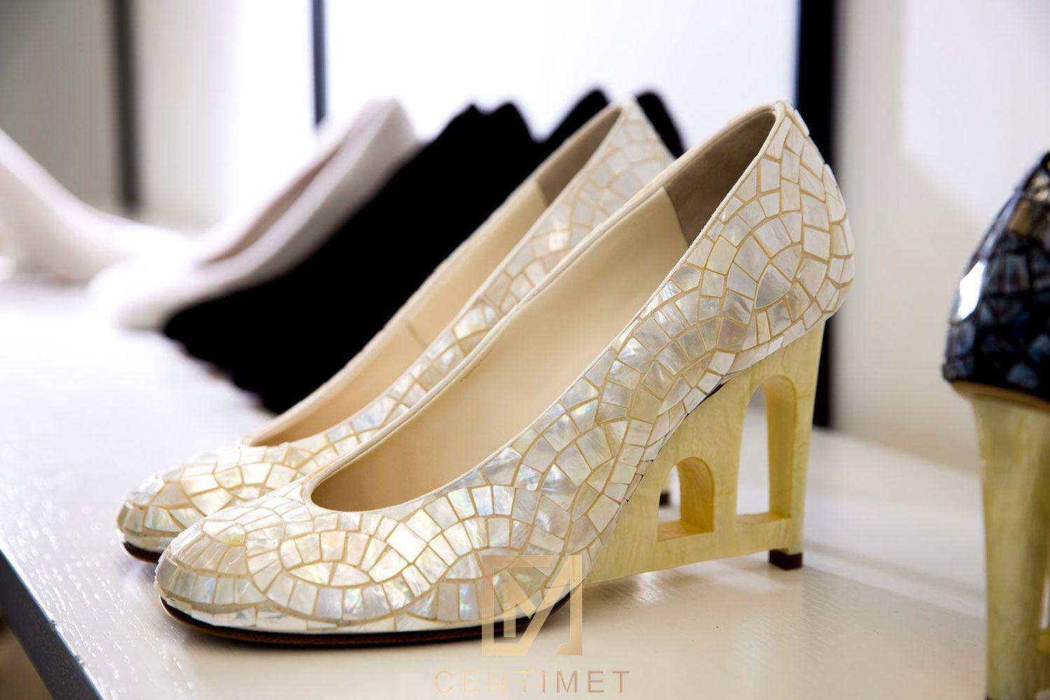 Fendi Haute Couture Thu Đông 2021