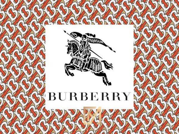 thương hiệu Burberry