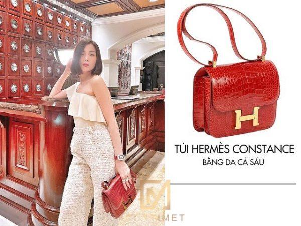 túi Hermes Constance