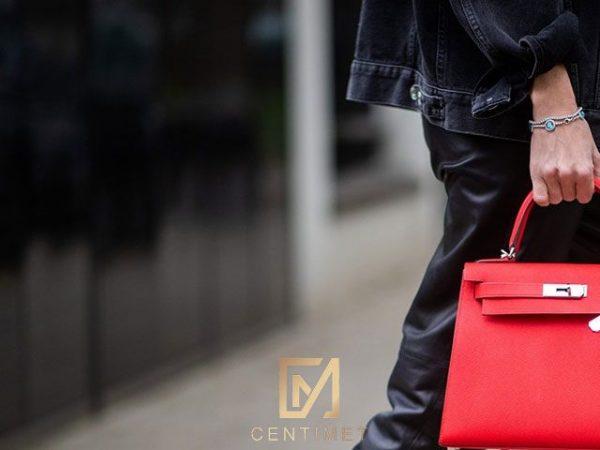 túi Kelly của Hermes