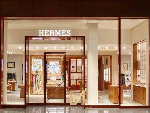 túi xách Hermes có giá trị